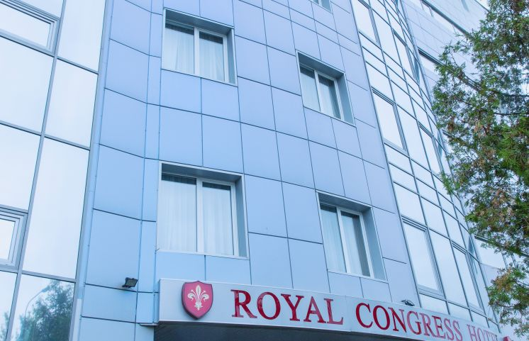 "Hotel complex ""Royal Congress Hotel"""